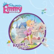 Prinze. Emmy und ihre Pferde - Krone in Gefahr