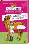 Merle & Max. Freundschaft auf den 2. Blick (Nr.1)
