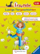 Ravensburger 36430 Tiergeschichten-Silbe für Silbe