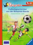 Ravensburger 36435 Leserabe Fußballgeschichten 1. Lesestufe