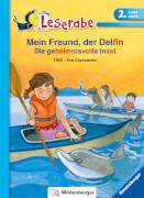 Ravensburger 38558 Leserabe Mein Freund, der Delfin 2.Kl.