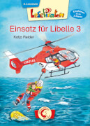 Loewe Lesepiraten Einsatz für Libelle 3