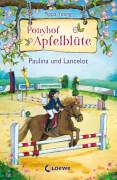Loewe Ponyhof Apfelblüte - Paulina und Lancelot, Band 2