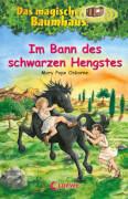 Loewe Osborne, Das magische Baumhaus Bd. 47 Bann des schwarzen Hengstes