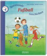 Spannende Fußball-Geschichten