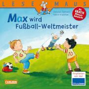 LM 72 Max Weltmeister neu