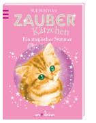 Ars Edition Zauberkätzchen - Ein magischer Sommer