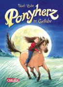 Ponyherz - Band 2: Ponyherz in Gefahr, Hardcover, 128 Seiten, ab 7 Jahre