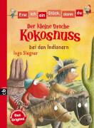 Der kleine Drache Kokosnuss EIESDD bei den Indianern