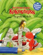 Der kleine Drache Kokosnuss Das große ABC-Buch mit Poster