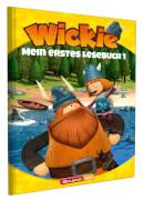 Wickie und die starken Männer Erstleserbuch 01