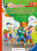 Ravensburger 38559 Ein Schultag voller Abenteuer
