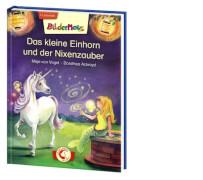 Loewe Bildermaus - Das kleine Einhorn und der Nixenzauber