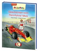 Loewe Bildermaus Geschichten vom Rennfahrer Mick