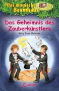 Loewe Das magische Baumhaus - Geheimnis des Zauberkünstlers, Band 48