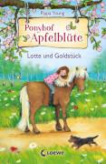 Loewe Young, Ponyhof Apfelblüte Bd. 03 Lotte und Goldst