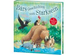 Loewe Wilson, Bärs Geschichten vom Starksein