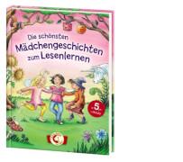 Loewe Die schönsten Mädchengeschichten zum Lesenlernen