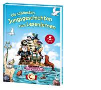 Loewe Die schönsten Jungsgeschichten zum Lesenlernen