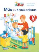 Mein Freund Max Maxim Krankenhaus