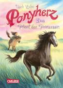 Ponyherz Band 4 - Das Pferd der Prinzessin