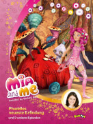 Mia and me - Buch zur TV-Serie 7
