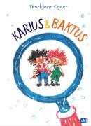 Karius & Baktus Jubiläumsausgabe