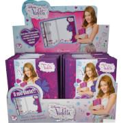 Disney Violetta Tagebuch