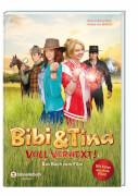 Bibi und Tina B & T Filmbuch 02