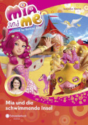Mia and me Band 14 - Schwimmende Insel 06/15