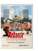 Asteri x -Im Land der Götter Roman z. Film