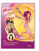 Mia and me  schwimmende Insel + 2 Episoden 06/15