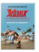Asteri x Im Land d Götter Bilderbuch Film
