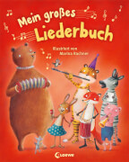 Loewe Mein großes Liederbuch