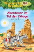 Loewe Osborne, Das magische Baumhaus Bd. 49 Abenteuer im Tal der Könige
