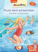 Loewe Bildermaus Paula - Paula lernt schwimmen