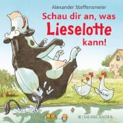 Schau dir an, was Lieselotte kann