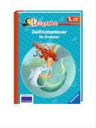 Ravensburger 36459 Leserabe Delfinabenteuer für Erstleser