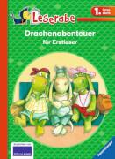 Ravensburger 36460 Leserabe Drachenabenteuer für Erstleser