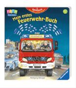 Ravensburger 43471 Mein erstes Feuerwehr-Buch