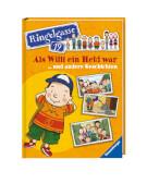 Ravensburger 44656 Kinderbuch: Als Willi ein Held war ...und andere Geschichten