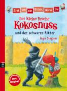 Erst ich ein Stück, dann du - Der kleine Drache Kokosnuss und der schwarze Ritter, Band 5, Gebundenes Buch, 80 Seiten, ab 6 Jahr