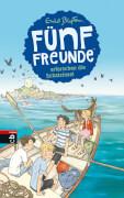 Fünf Freunde Band 01 - Schatzinsel