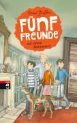 Fünf Freunde Band 02 - auf neuen Abenteuern