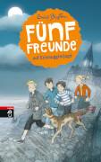 Fünf Freunde Band 04 - auf Schmugglerjagd