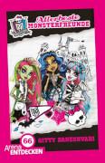 Daneshvari, Monster High. (1)