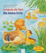 PP Die kleine Ente