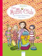 Der Muffin-Club Band 5 - Klassenfahrt