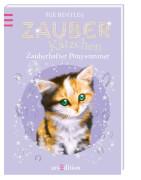 Ars Edition Zauberkätzchen - Zauberhafter Ponysommer