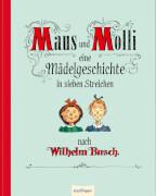Maus und Molli Mädelgeschichte